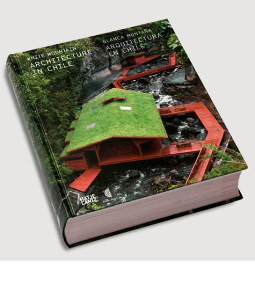 El panorama arquitectónico actual de la arquitectura chilena