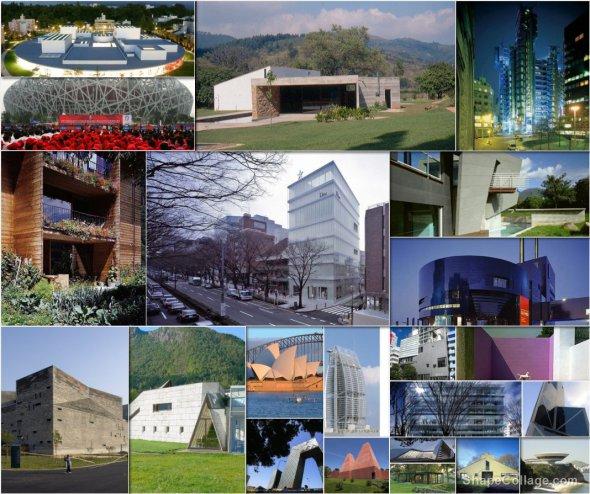 Todos los ganadores del Premio Pritzker de Arquitectura