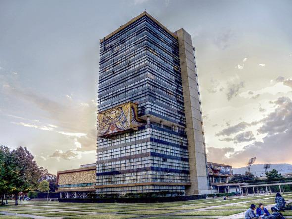 Clásicos de arquitectura, Mario Pani