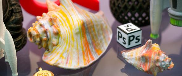 Adobe da la posibilidad de imprimir en 3d
