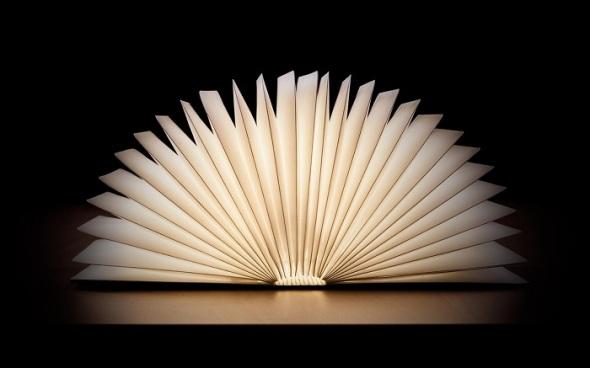 Libro de la luz