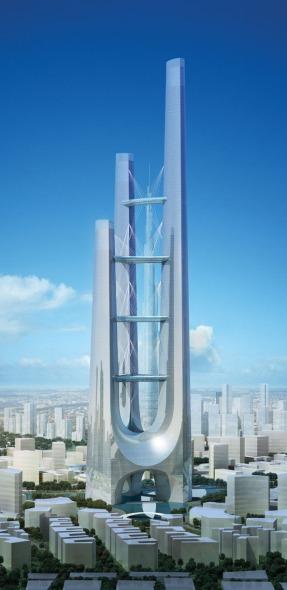 Una Torre de Encanto y Misterio
