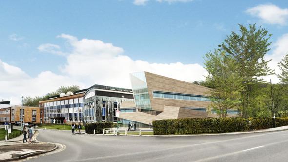 Un Centro de Sinergia y Estimulación para la Física