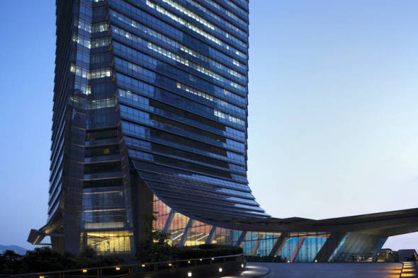 ICC de Hong Kong