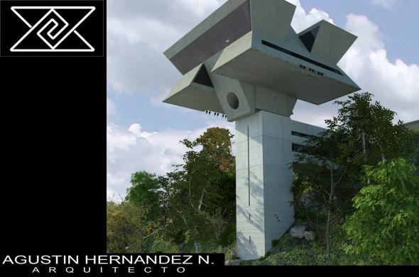 Taller de Arquitectura de Agustín Hernández Navarro