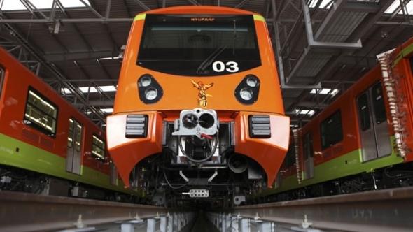 Línea 12 del Metro de la Ciudad de México suspende operaciones