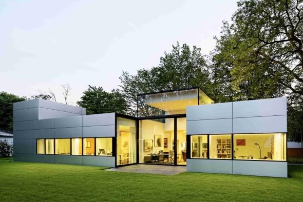 Casa Neufert