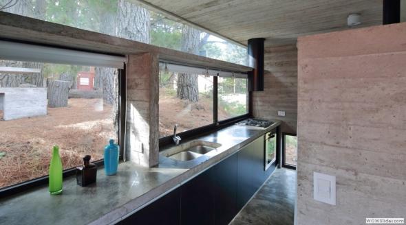 La flexibilidad del concreto