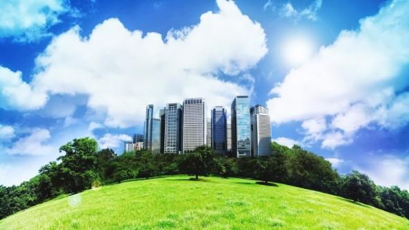 Beneficios de habitar un edificio sustentable