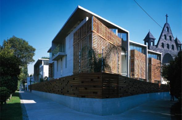 Horacio 935 buscador de arquitectura for Buscador de arquitectura