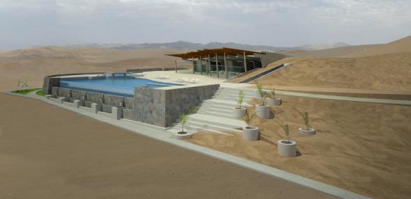 Casa de Playa Verónica