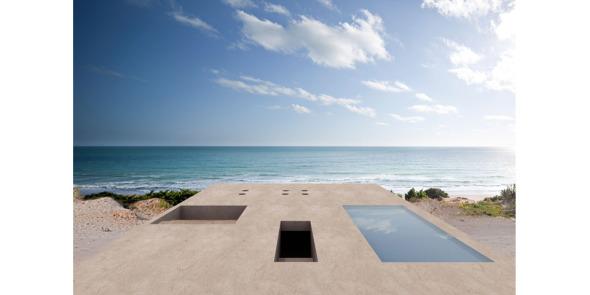 Casa de playa en Cádiz