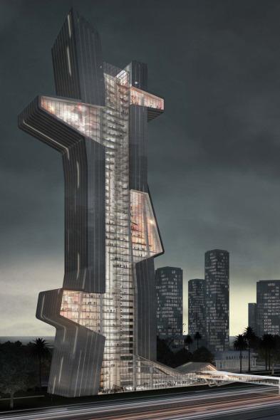 Reimaginar la escuela de arquitectura