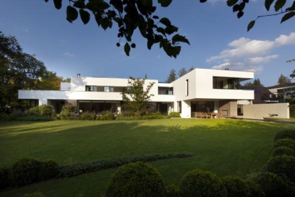 Concurso para diseñar una vivienda