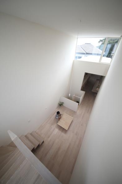 Casa De Tres Metros De Ancho Noticias De Arquitectura