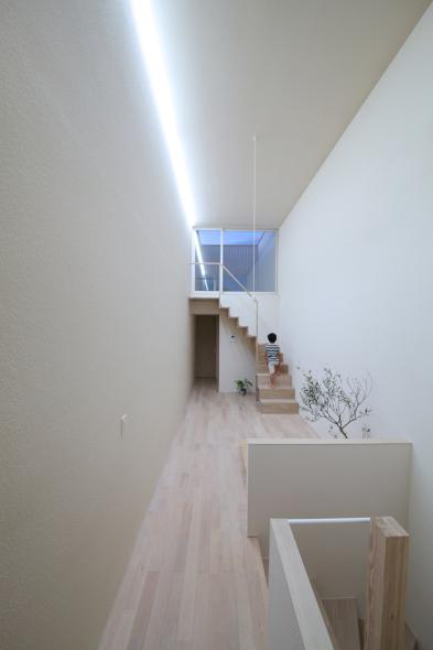 Casa de tres metros de ancho noticias de arquitectura for Disenar mi propia cocina
