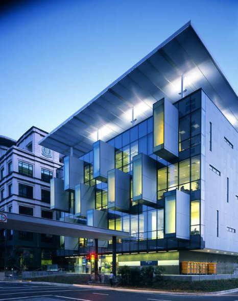 8 edificios sustentables