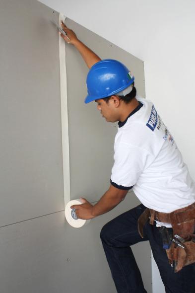Guía de instalación de Muros Divisorios y Plafones Panel Rey