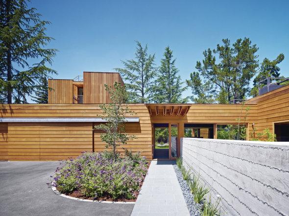 Reinventar la vivienda suburbana