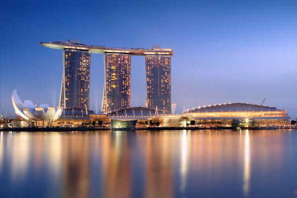 Los edificios más costosos del mundo