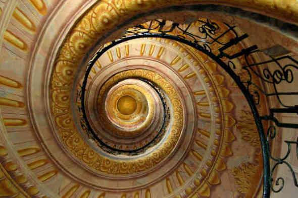 los monasterios cristianos ms famosos del mundo que se encuentra en austria en su interior se encuentra una de las escaleras ms famosas del mundo