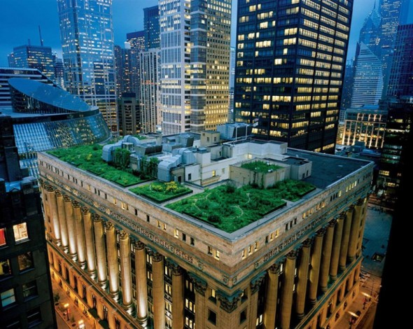 Urbaneers, el profesional del futuro de la arquitectura sustentable