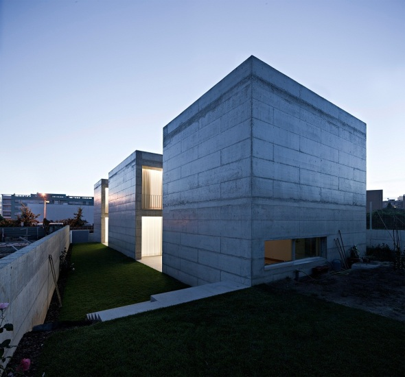 Casa Tortuga en Portugal