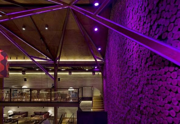 Arquitectura para la música y el entretenimiento