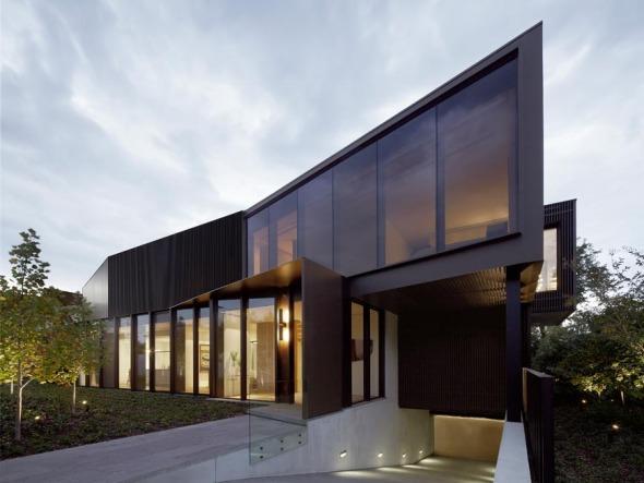 Innovadoras viviendas en Australia