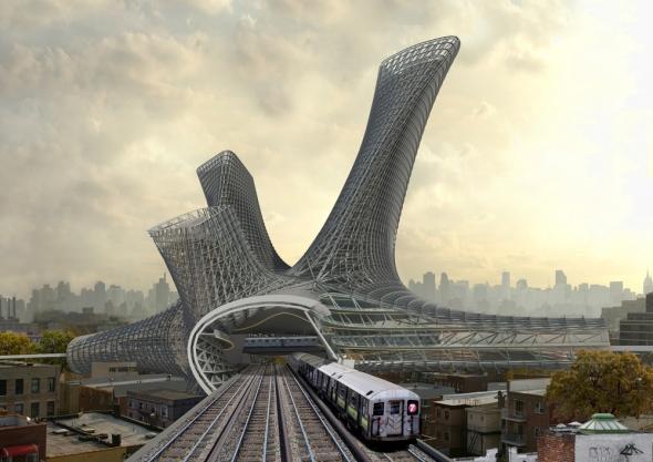 La urgencia de una nueva tipología habitacional para Nueva York