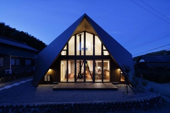 Las ventajas de la estructura de origami