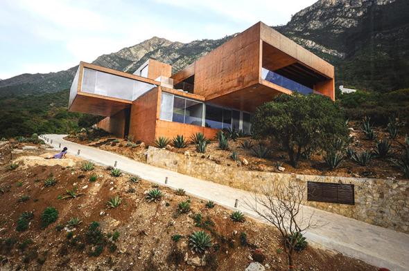 La arquitectura humanista y sustentable de Shigeru Ban