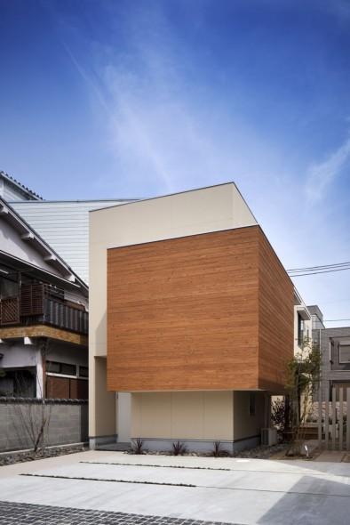Las ventanas interiores de la arquitectura japonesa