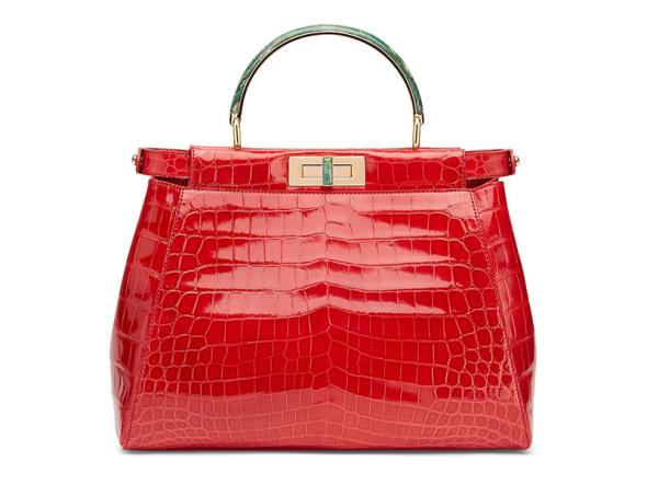 Zaha Hadid diseña para Fendi