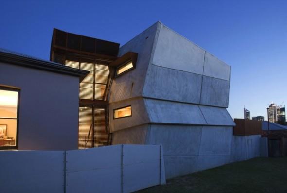 Casa deconstructivista