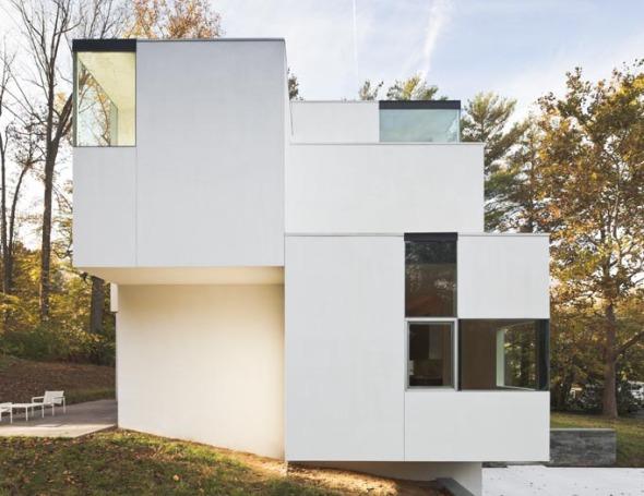Casa de cubos