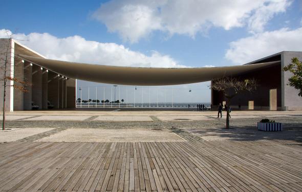 Jóvenes arquitectos portugueses se inspiran en Alvaro Siza