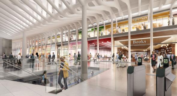 Apple quería modificar diseño de Santiago Calatrava