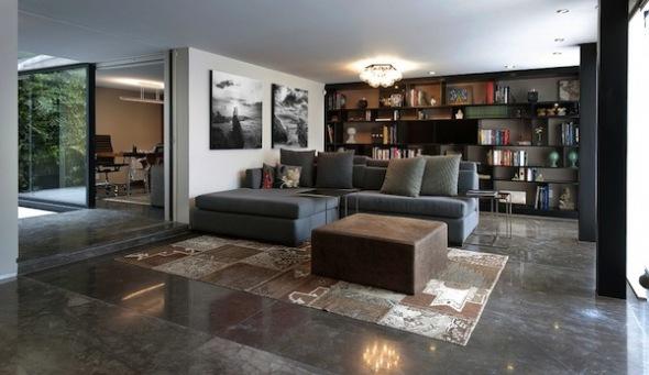 Reforma de lujo en Las Lomas - Noticias de Arquitectura