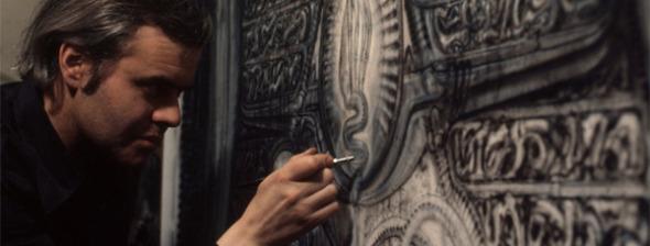 Muere el arquitecto creador de Alien