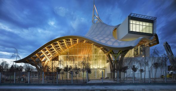 Quebrantable y reformadora: Arquitectura Japonesa en la actualidad