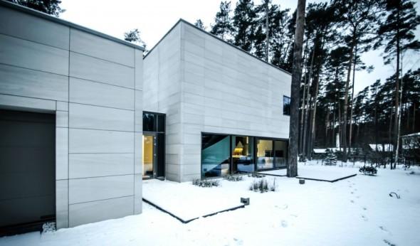 El sueño del arquitecto