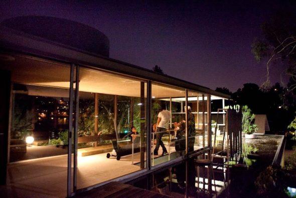 Arquitectura y Cine narra historia de proyecto de Richard Neutra