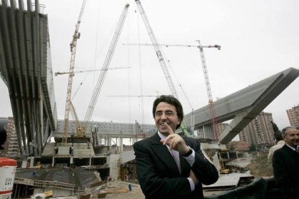 Calatrava gana 30 mil euros en demanda a página web
