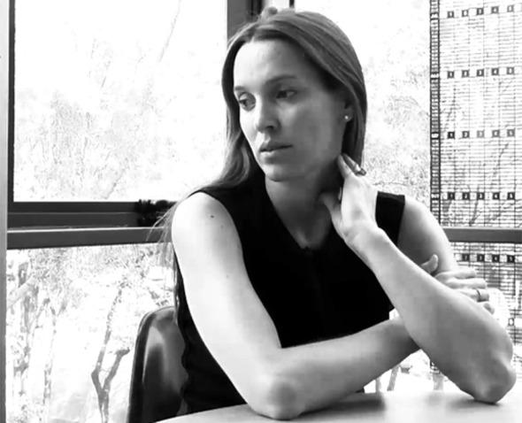 Arquitecta mexicana reconocida en París por arquitectura sostenible