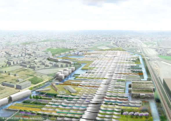 Alimentar el planeta, la energía para la vida lema de la Expo Milán