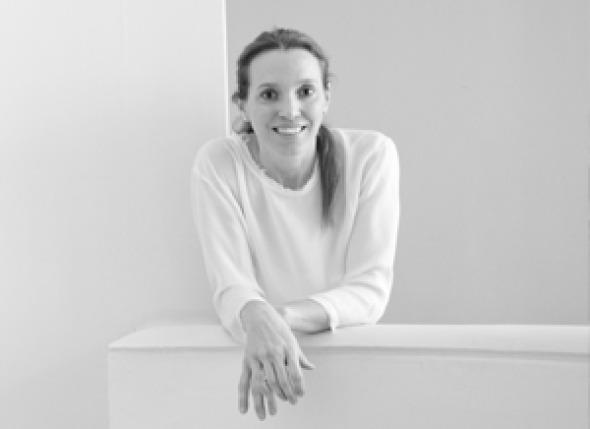 La arquitecta mexicana Tatiana Bilbao recibe importante premio en París