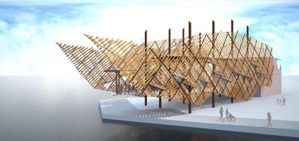 Australia exhibirá 11 proyectos no construidos en la Bienal de Venecia 2014