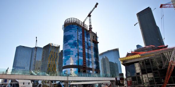 Cuando las cosas salen mal: demolición de hotel de Norman Foster