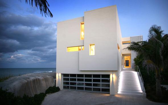 Casa de playa en Florida